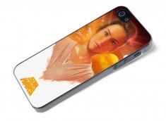 Coque iPhone 5/5S Rey
