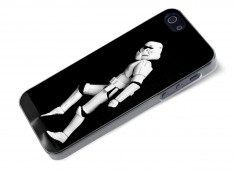 Coque iPhone 5/5S Moonwalk