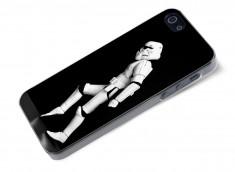 Coque iPhone 5/5S Moonwalk