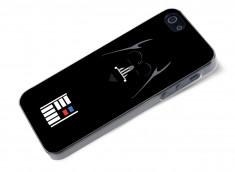 Coque iPhone 5/5S Empire