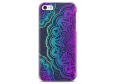 Coque iPhone 5/5s/SE 3D Mandala