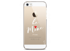 Coque iPhone 5/5s/SE Be Mine