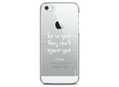 Coque iPhone 5/5s/SE Be so good man
