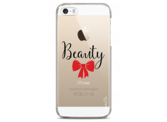 Coque iPhone 5C Beauty