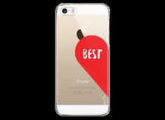 Coque iPhone 5C Best