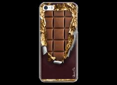 Coque iPhone 5C Delicious Chocolate