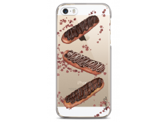 Coque iPhone 5C Chocolate Eclair