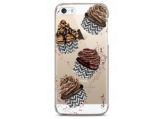 Coque iPhone 5/5s/SE Chocolate Muffins