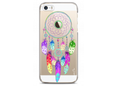 Coque iPhone 5C Watercolor Dreamcatcher