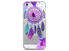 Coque iPhone 5/5s/SE Dreamcatcher artistic color