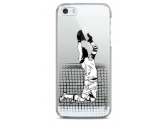 Coque iPhone 5C Footballeur