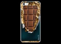 Coque iPhone 5C Famous Chocolate