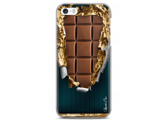 Coque iPhone 5/5s/SE Famous Chocolate