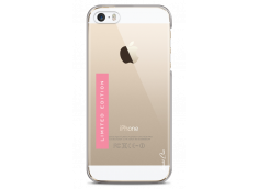 Coque iPhone 5/5s/SE Her Limited Edition