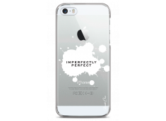 Coque iPhone 5/5s/SE Imperfectly Perfect