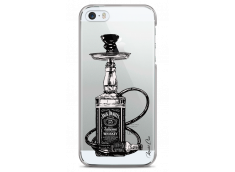 Coque iPhone 5C Jack Hookah