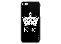 Coque iPhone 5C King