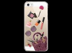 Coque iPhone 5/5s/SE Les cosmétiques