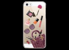 Coque iPhone 5C Les cosmétiques