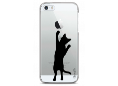 Coque iPhone 5/5s/SE Let's play together