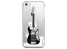 Coque iPhone 5C Jack Daniel's let's play together