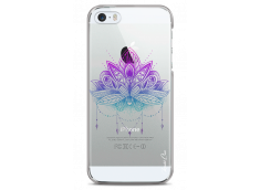 Coque iPhone 5C Beautiful Flower Mandala