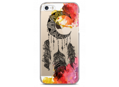 Coque iPhone 5C Modern hand painted dreamcatcher