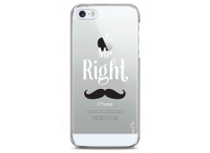 Coque iPhone 5/5s/SE Mr Right