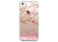 Coque iPhone 5C Pink Spring