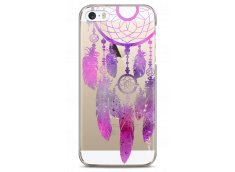 Coque iPhone 5C Purple Dreamcatcher