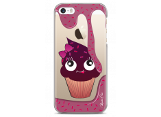 Coque iPhone 5C Cartoon cake
