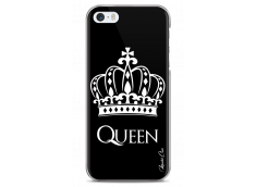 Coque iPhone 5/5s/SE Queen