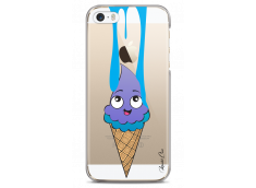 Coque iPhone 5C Cartoon ice cream