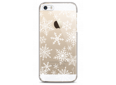 Coque iPhone 5/5s/SE Winter Snowflakes!