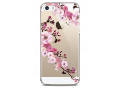 Coque iPhone 5/5s/SE Spring Flowers