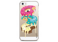 Coque iPhone 5C Donut tu m'as eu