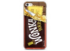 Coque iPhone 5/5s/SE Chocolate Monka