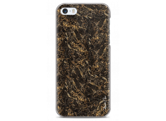 Coque iPhone 5/5s/SE Classic Brown Marble