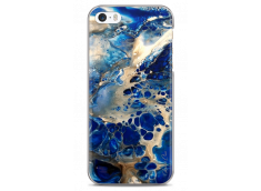 Coque iPhone 5C Ocean Marble