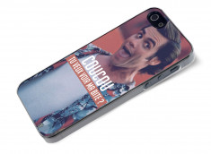 Coque iPhone 5/5S Ace Ventura