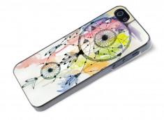 Coque iPhone 5/5S Dreamcatcher Painting