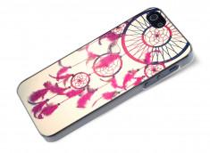 Coque iPhone 5/5S Pink Dreamcatcher