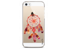 Coque iPhone 5C Multicolor Dreamcatcher