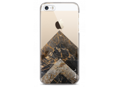 Coque iPhone 5C Pyramid Marble