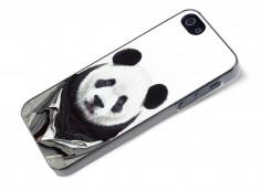 Coque iPhone 5/5S Smart Zoo- Panda