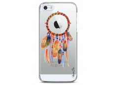 Coque iPhone 5/5s/SE Blue Dreamcatcher