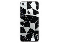 Coque iPhone 5/5s/SE Shine Sky Marble