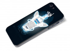 Coque iPhone 5/5S Absolut Vodka