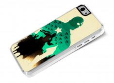 Coque iPhone 5C The Avengers-Captain America