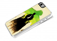 Coque iPhone 5C The Avengers- Hulk